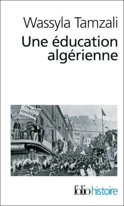 education algerienne couverture