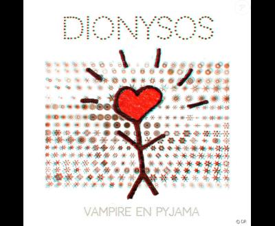 pochette dionysos vampire pyjama