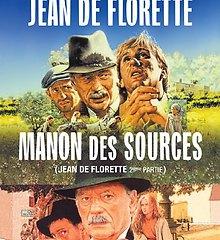 La déclaration d'Ugolin extrait du film Manon des Sources de Claude Berry 1986