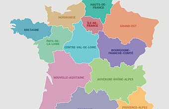 Régionalismes et autonomismes, pourquoi la France n'est pas l'Espagne ou l'Italie.