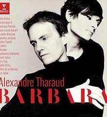 Barbara par Alexandre Tharaud