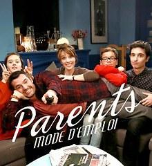 Télévision : les séries françaises. Première partie : La comédie sous toutes ses formes