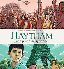 HAYTAM, Une jeunesse syrienne