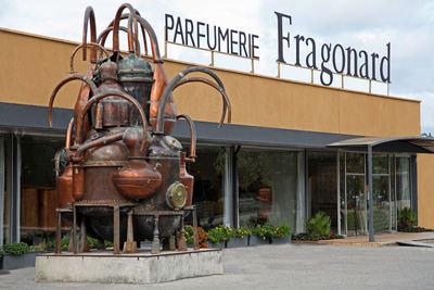 Fiche p dagogique la maison fragonard parfumeur grasse for Maison du monde grasse