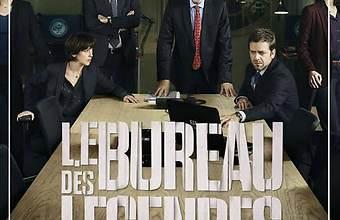Télévision : les séries françaises. Seconde partie : De l'Histoire au film d'espionnage
