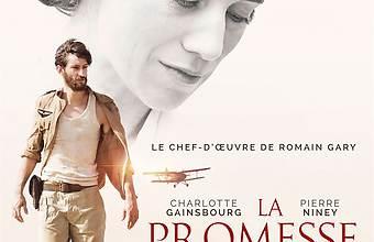La Promesse de l'aube film d'Eric Barbier