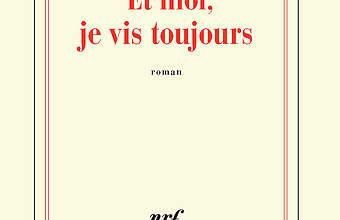 Et moi, je vis toujours... de Jean d'Ormesson