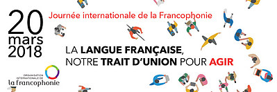 semaine francophonie 2018