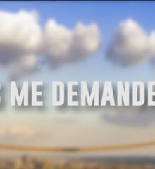 """Exploitation didactique de la chanson """"Ils me demandent"""" de Silvàn AREG"""