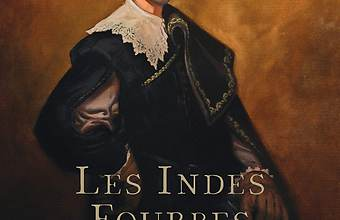 Les Indes Fourbes Ayrolles et Guarnido