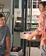 """Travail en classe à partir de photos d'un film : """"Le fils de l'épicier"""" d'Eric Guirado"""