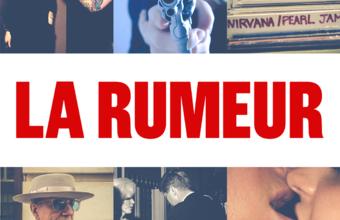 La Rumeur - Calogero, novembre 2020 - Exploitation d'une chanson