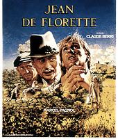 Jean de Florette (d'après Marcel Pagnol) de Claude Berry