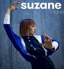Suzane - de la chanteuse Suzane  - Exploitation d'une chanson