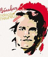 Indocile Heureux de Bénabar sorti chez RCA en janvier 2021
