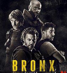 Bronx d'Olivier Marchal  - Sortie novembre 2020