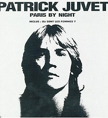 Hommage à Patrick Juvet