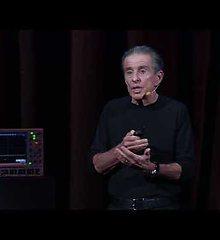 La vidéo authentique en classe. TEDX Paris – Jean-Louis Servan-Schreiber